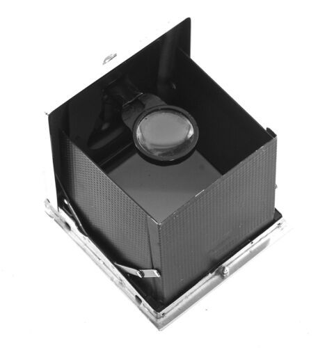 Hasselblad Black Folding Hood Waist Level Finder