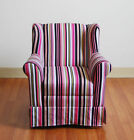 Wooden Wingback Chair Chairs