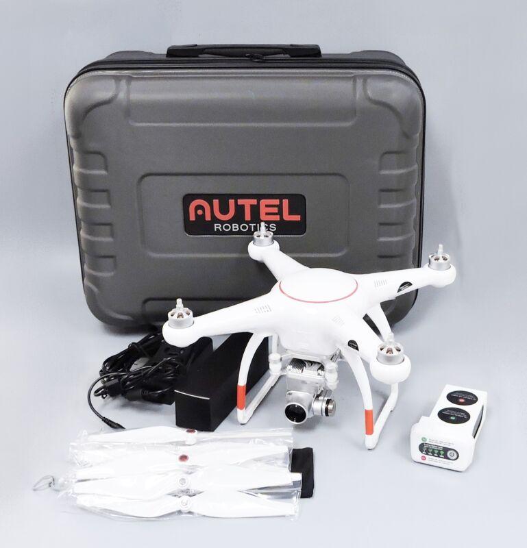 Autel Robotics - X-Star Premium 4k HD Camera Quadcopter