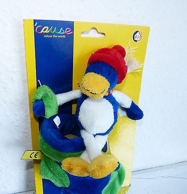 Neu Verantwortlich Kaloo Farben Süß Doudou Eule Säugling Aktivität Spielzeug