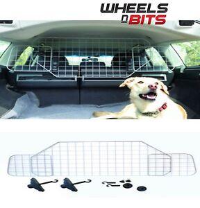 Rejilla-Perro-Protector-para-cabeza-soporte-TOYOTA-AURIS-TOURING-Deportivo