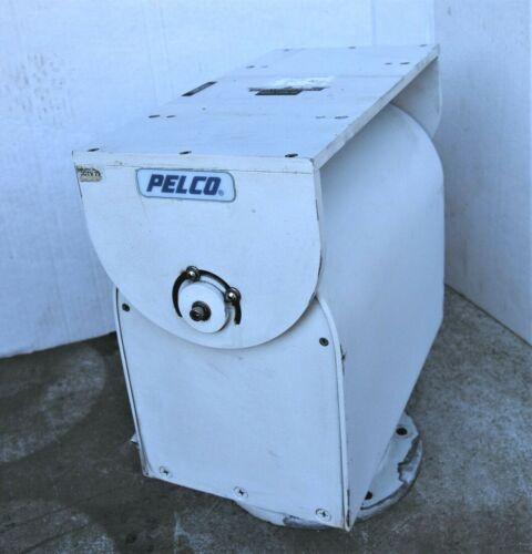 Pelco PT1250P/PP Heavy Duty Pan / Tilt outdoor camera mount. 120VAC. 140W