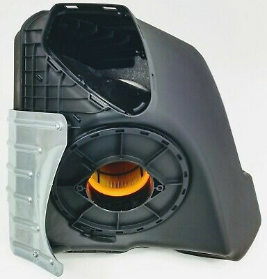 NEW GENUINE AUDI A6 C7 2.0TDI AIR FILTER BOX HOUSING - 4G0 133 838 L