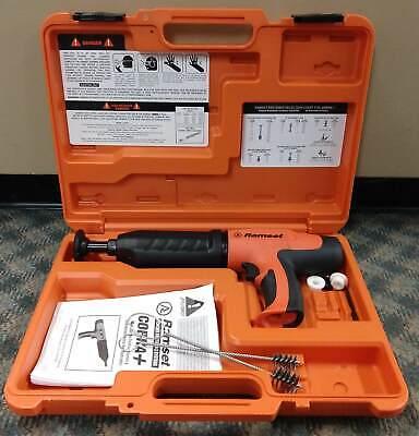 Ramset Cobra Plus 0.27 Caliber Semi-automatic Powder Actuated Pin Fastener Tool
