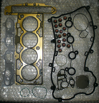 Signum Astra Vectra Zafira 2.2 Direct Cylinder Head Overhaul Gasket Set 93176982