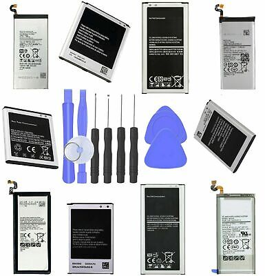 OEM Original Battery Replacement For Samsung Galaxy Note 3 4 5 S2 S3 S4 S5 S6 S7