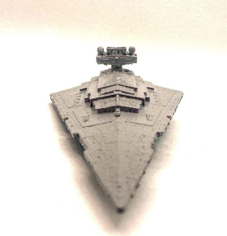 Imperial Star Destroyer. 6 in.
