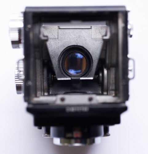 Yashica TLR Cameras Mirror -  C, D, E, MAT, EM, 124G & 635 - Front Coated