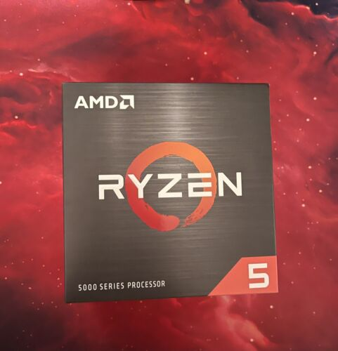 AMD Ryzen 5 5600X - $366.00