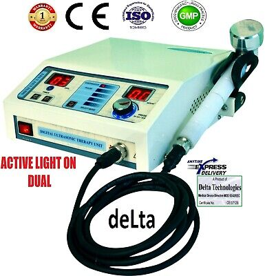 Ultrasound Therapy Massage Therapy Portable Plantar Fasciitis Therapy Machine