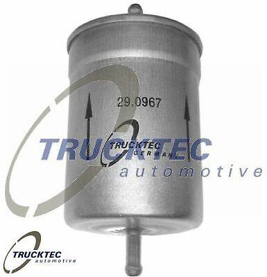 TRUCKTEC 08.14.003 KRAFTSTOFFFILTER KRAFTSTOFFILTER BMW MERCEDES-BENZ VW
