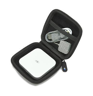 CASEMATIX Portable Credit Card Reader Scanner Case - Fits Sq