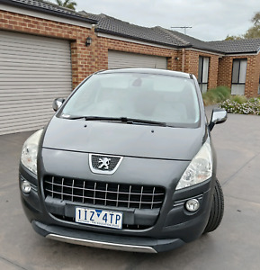 Peugeot 3008 for sale in australia gumtree cars fandeluxe Image collections