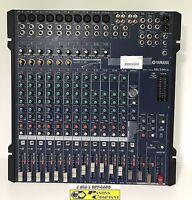 Mixer 16 entrées MG166CX Yamaha City of Montréal Greater Montréal Preview