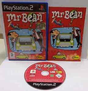 Gioco mister bean