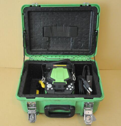 Inno Ifs-15 Fiber Fusion Splicer Ifs 15 18402 Arcs Ct-05 Cleaver Ifs-15h Usa