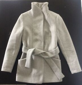 Wilfred Cocoon Coat