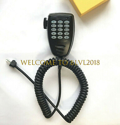 AARMN4026B Enhanced DTMF Keypad Microphone for Motorola GM350 GM360 GM380