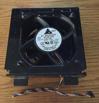 DELL PowerEdge t620 R4VP2-00 AFC0912DE 02JN4W  FAN