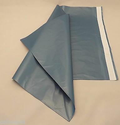 BLUE POSTAL POST MAIL MAILING BAGS 30 x SIZE 12