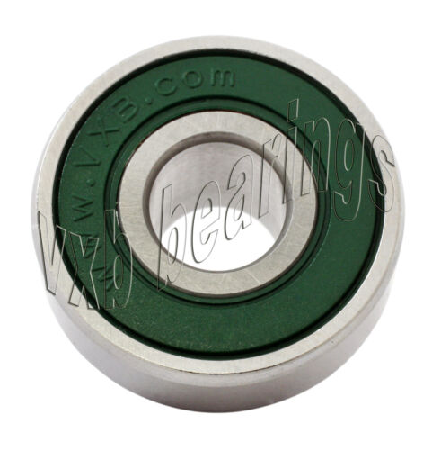 608RS Extended Ball Bearing w// Built-in Spacer 8x22x7 8mm Bore 22mm OD Diameter