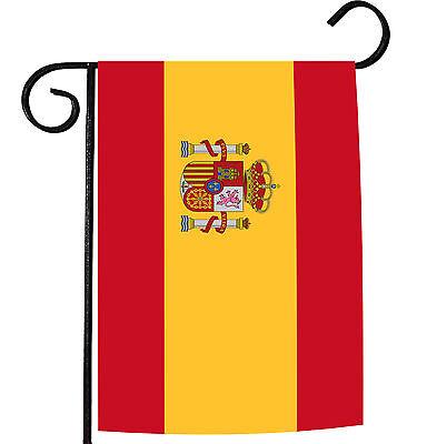 Toland Flag of Spain 12.5 x 18 Spanish Nation Country Garden Flag](Spanish Flags)