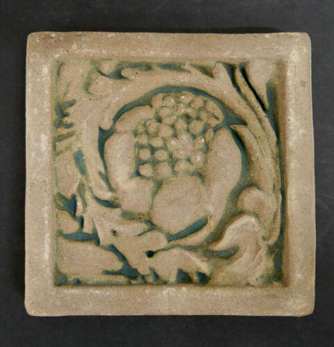 Muresque Vintage Tile California Floral