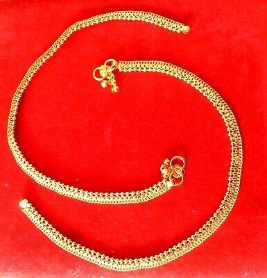 Indian Gold Plated 10