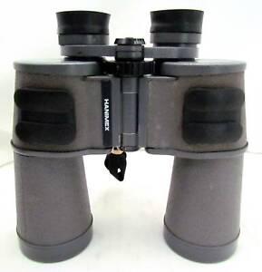 Hanimex Vintage 10x50 Binoculars