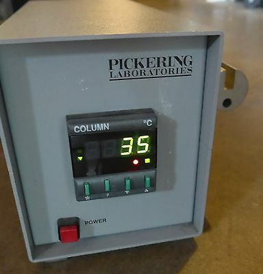 Pickering Laboratories Chx650 Column Heater