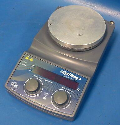Optimag Safety Control Magnetic Hot Plate Stirrer Ika Rct Basic Mst D