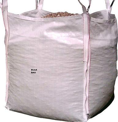 Decorative Gravel 20mm Bulk Bag Aggregate Suitable for Drives Paths Landscaping