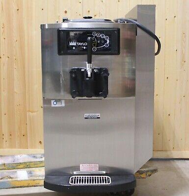 Taylor C708-27 - Countertop Soft Serve Ice Cream Machine Reconditioned