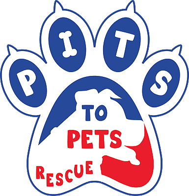 Pits to Pets Rescue
