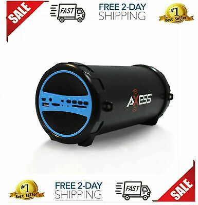 Loudest Bluetooth Speaker Best Outdoor Wireless Loud Waterproof Bocinas Altavoce