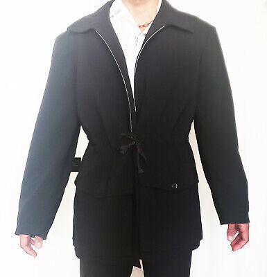 Yohji Yamamoto Vintage Jacket/Coat - Medium