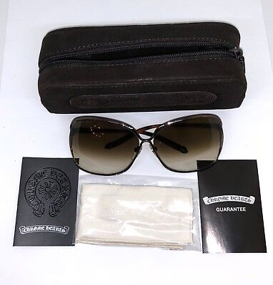 NEW - FISH EYE Chrome Hearts Sunglasses (Fish Eye Sunglasses)