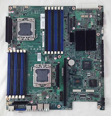 Intel S5520UR BB5520UR Dual LGA1366 SSI TEB New Pull NN5 RES
