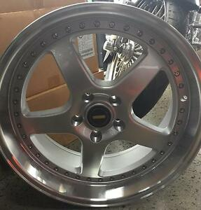 "20"" INCH GENUINE 1 PIECE F-SERIES WHEEL/TYRE PACKAGE (FORD,HOLDEN) Ferntree Gully Knox Area Preview"