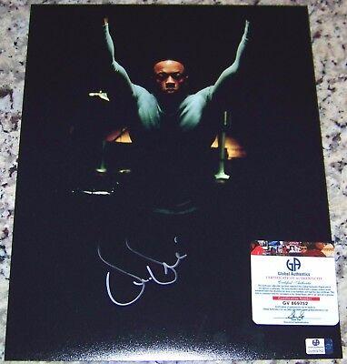 SUPER SALE! Dr. Dre NWA Signed Autographed 11x14 Photo Global GAI GA GV COA - Dres Sale