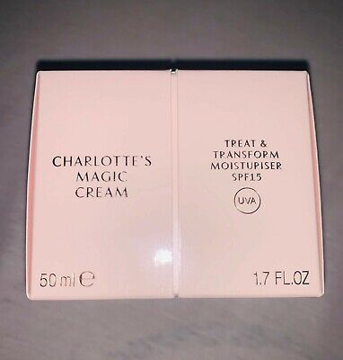 Charlotte's Magic Cream 50 ml