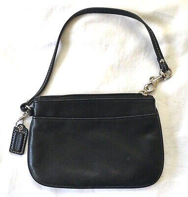 COACH Small Mini Bag Wristlet