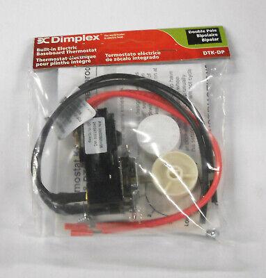 Dimplex DTK-DP Kit termostato integrato a doppio polo (regolabile)