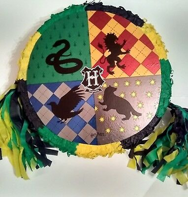Harry Potter Pinata..Party Game Party Decoration FREE SHIPPING