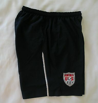 Nike Usa World Cup Football Soccer Jersey Short Pant United States Of Americas