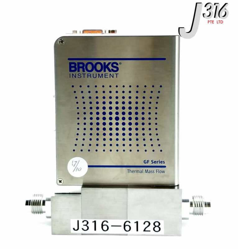 6128 Brooks Mfc Gf Series Gf100cxxc