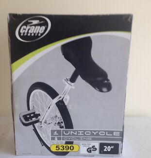 "Unicycle 20"" , New In Box Frankston South Frankston Area Preview"