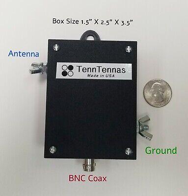 TennTennas End Fed Half Wave EFHW Antenna Transformer 49:1  FT-140-43 SOTA POTA