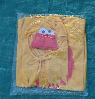 Chicken Costume Toddler (Unbranded 2 Pc Chicken Costume Toddler Size 1-2 New in)