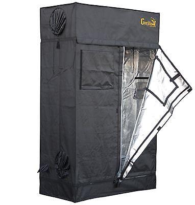 Gorilla Grow Tent Lite Line 2' x 4' Hydroponic Greenhouse Garden Room | GGTLT24